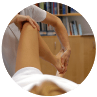 Knee Pain   Physiotherapy Ashford