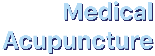 Medical Acupuncture Title