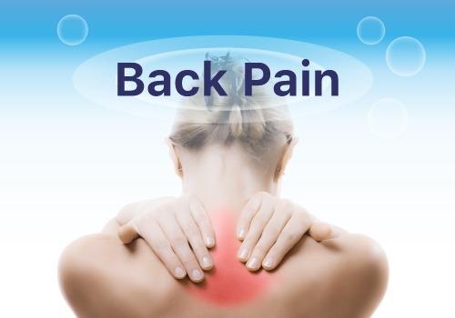 Back Pain Therapy Ashford Kent