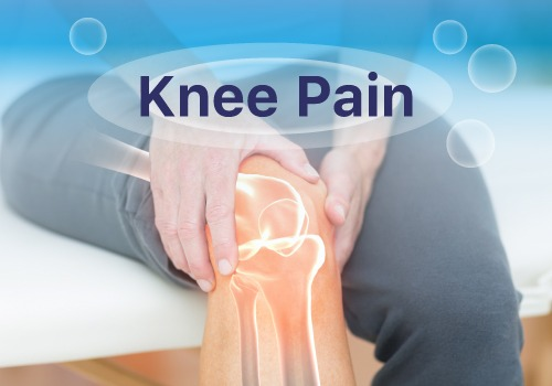 Knee Pain Therapy Dover