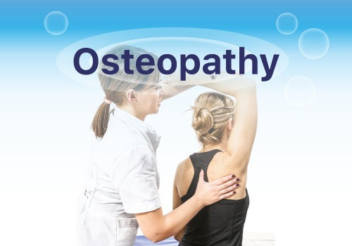 Osteopathy Treatment Dover