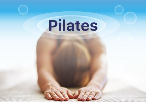 Pilates Session