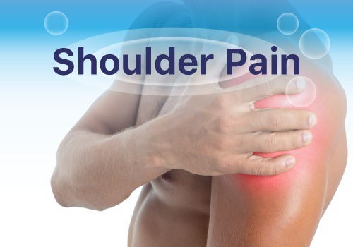 Shoulder Pain Therapy Dover