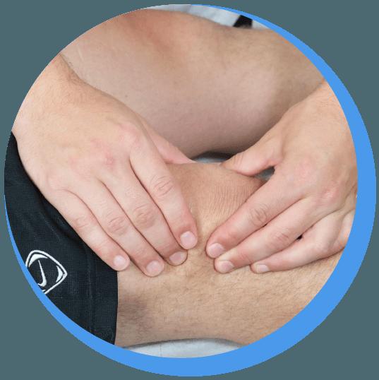 Knee Pain In Ashford Kent