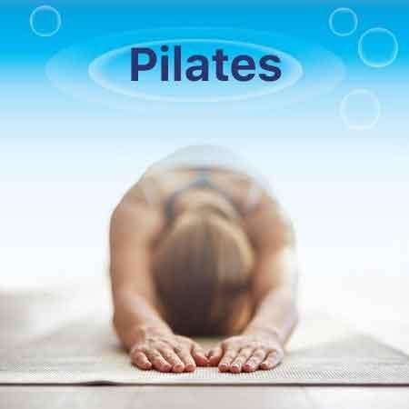 Pilate treatment