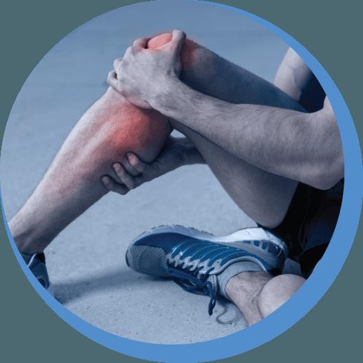 Knee Pain Treatment Ashford In Kent