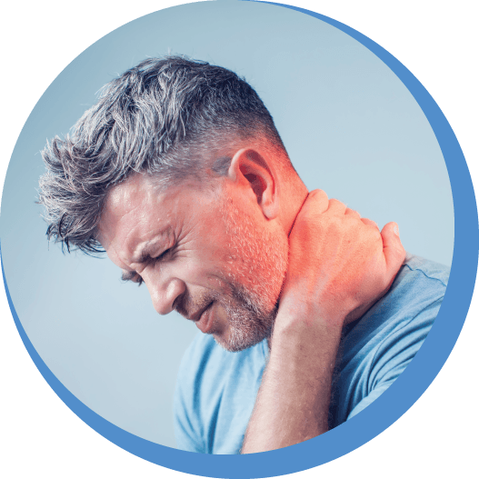 Neck Pain Treatment Ashford Kent