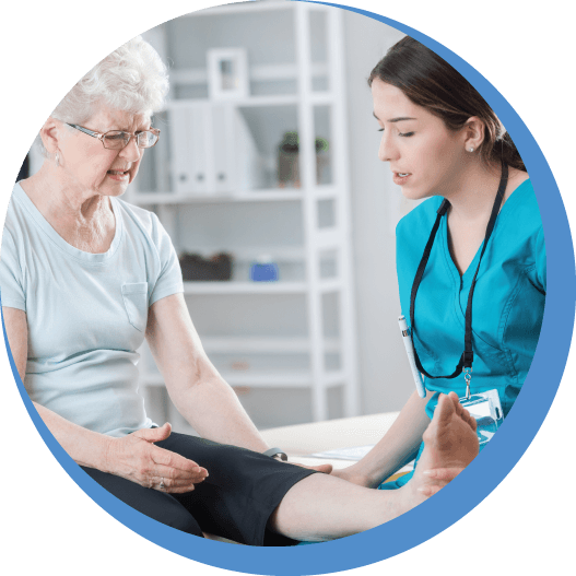 Physiotherapist Ashford Kent