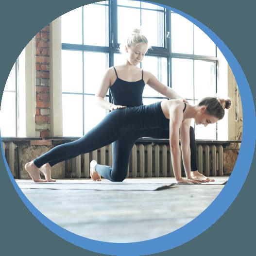 Pilates Exercise UK
