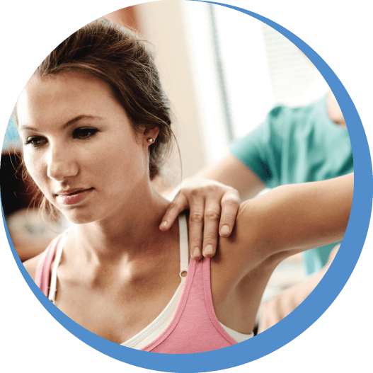 Shoulder Pain Treatment In Ashford Kent